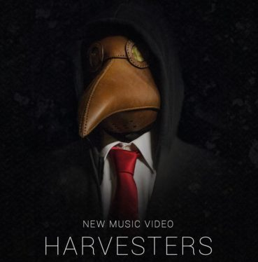 2 Years to Apocalypse – Harvesters (official video)