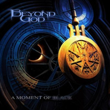 Beyond God – A Moment Of Black (album review) ★★★★☆