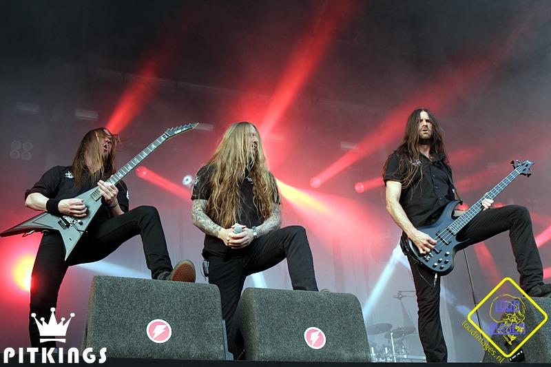 Fortarock 2016 for Pitkings