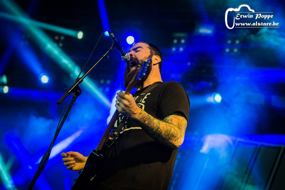 Four Year Strong@Groezrock 2016