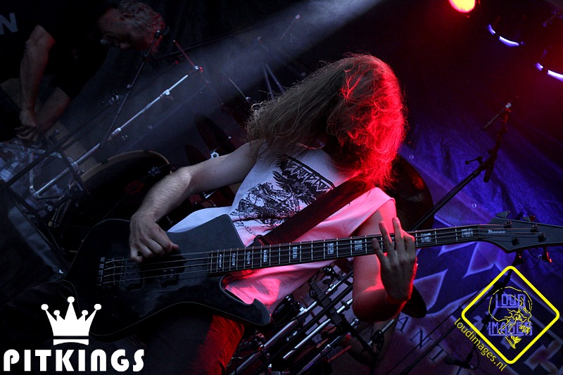 Occultfest 2016 voor Pitkings