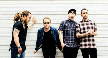 Dutch Heavy Music Quiz 2016 – Shinedown