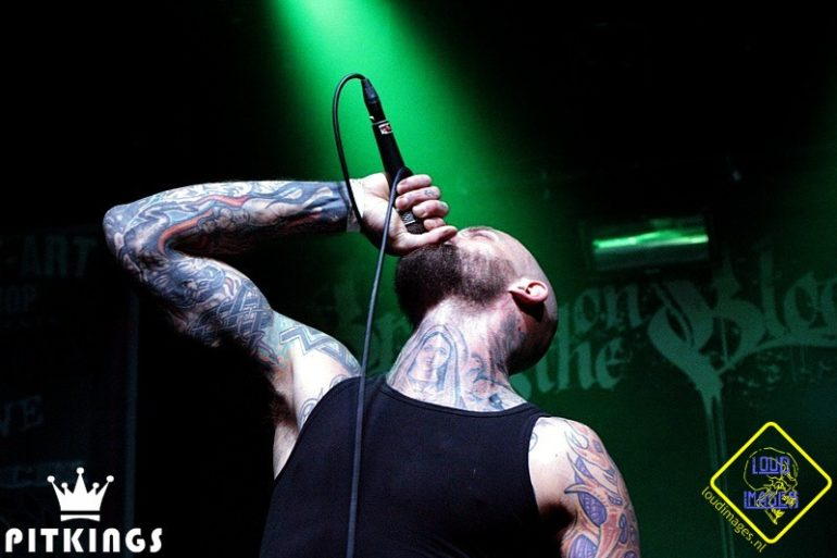 TattooFest Indoor 2016 – Hedon, Zwolle (festival review)