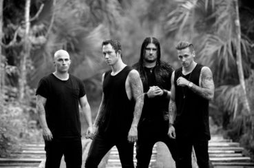 Dutch Heavy Music Quiz 2016 – Trivium