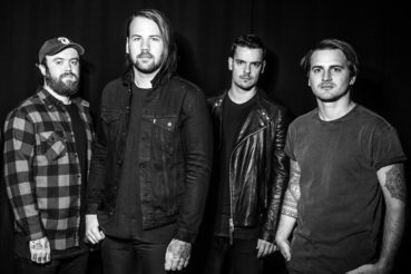 Dutch Heavy Music Quiz 2016 – Beartooth