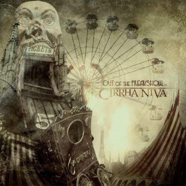 Cirrha Niva – Out Of The Freakshow (album review) ★★★★☆