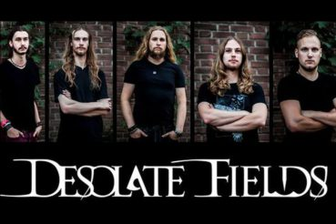 Desolate Fields – Ramblings of a Stone Man | Effort Part I (official video)