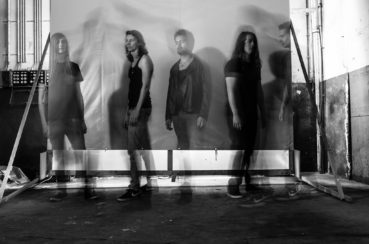 Extremities – The Human Conundrum (new song)