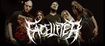 Result poll #2: Facelifter is the best death metal band from the Netherlands