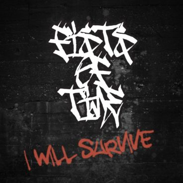 Fists Of Time – I Will Survive (album review) ★★★☆☆