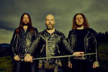 Dutch Heavy Music Quiz 2016 – Grand Magus