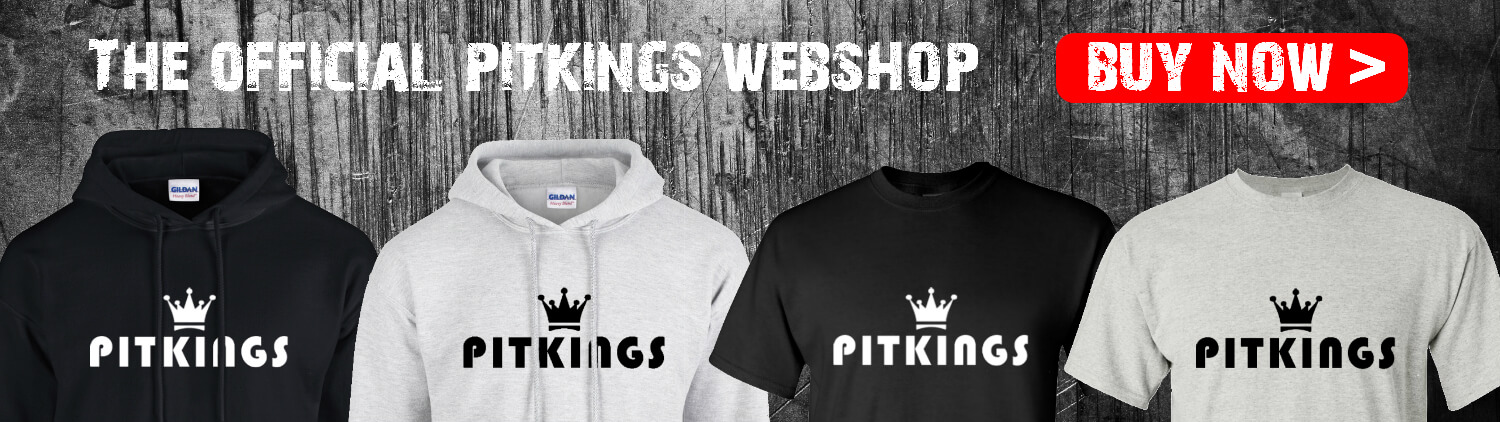 Official PitKings Webshop