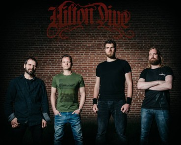 Hilton Dive | Album presentation 'I Am Become Death' (live video)
