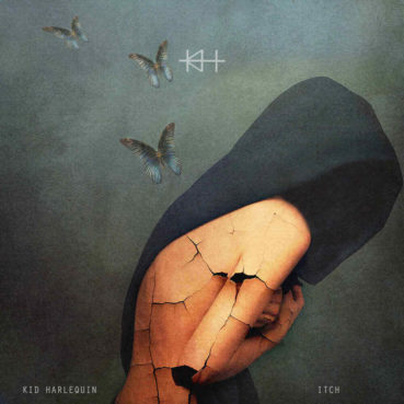 Kid Harlequin – Itch (album review) ★★★★☆