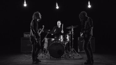 Paceshifters – Draw A Blank (official video)