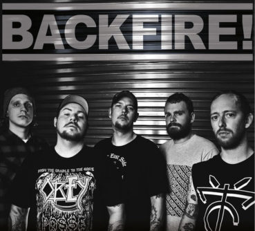 Result Poll #6: Backfire most favorite Dutch hardcore band