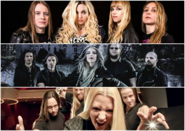 POLL #5: What's your favorite Dutch female fronted metal band?