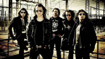 Dutch Heavy Music Quiz 2016 – Moonspell