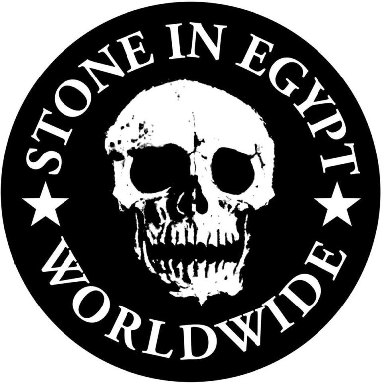 Stone In Egypt – Scarab Rock (official promo video)