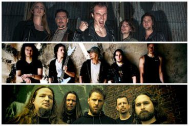 POLL #4: What is the best Dutch thrash metal band?