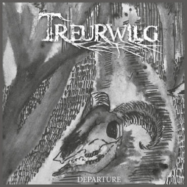 Treurwilg – Departure (album review) ★★★★☆