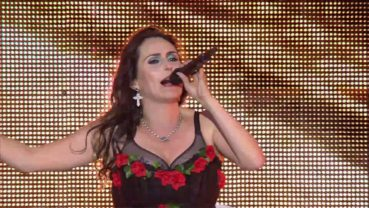 Within Temptation – Live at Hellfest 2016