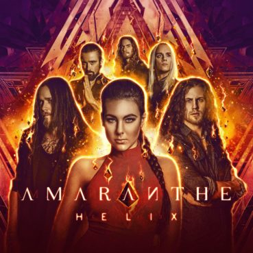 Amaranthe – Helix (album review) ★★★★☆