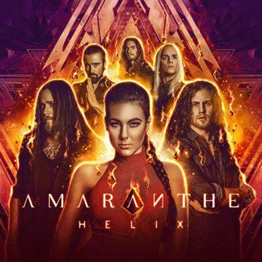 Amaranthe – Helix (album review) ★★★★☆