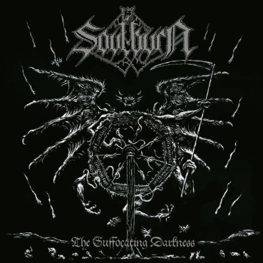 Soulburn – In Suffocating Darkness (official video)