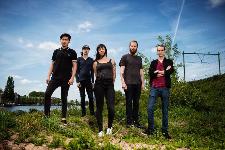 2 Years To Apocalypse + For I Am King – Alps Tour (tour video)