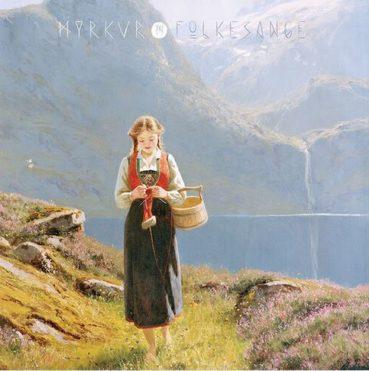 Myrkur – Folkesange (Album review) ★★★★☆