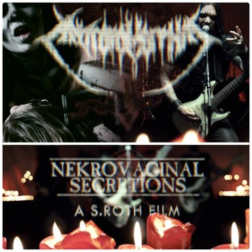 Antropomorphia – Nekrovaginal Secretions (official video)