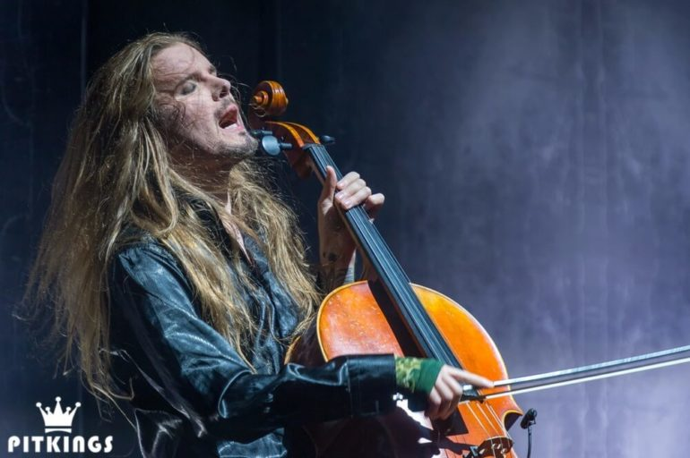 Apocalyptica – Koninklijk Theater Carré, Amsterdam (concert review)