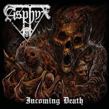 Asphyx – Incoming Death (album review) ★★★★★