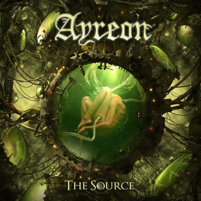 Ayreon – The Source (album review) ★★★★★