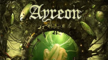 Ayreon – The Day That The World Breaks Down (video)