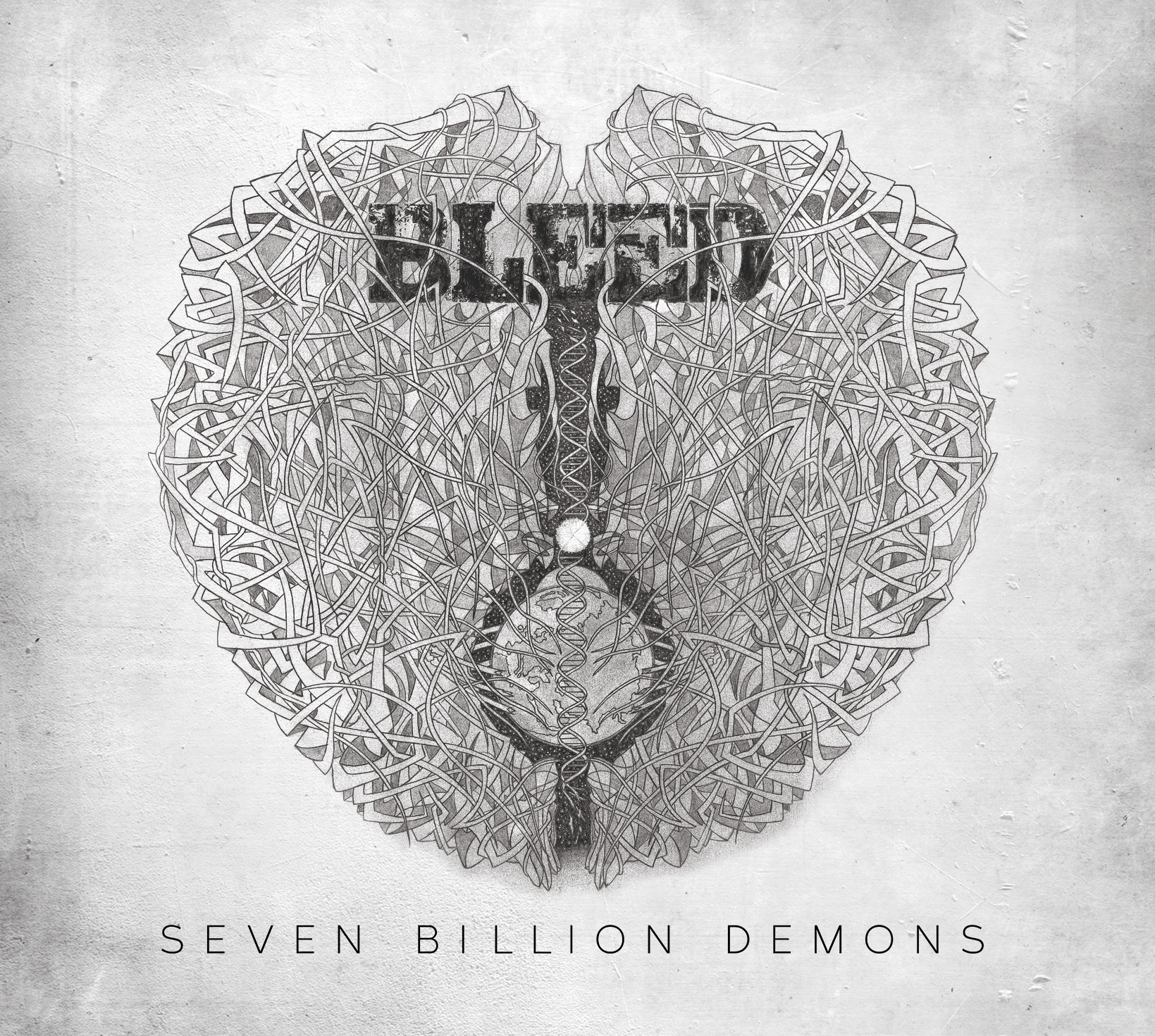 BLEED | Seven Billion Demons (album review) ★★★☆☆