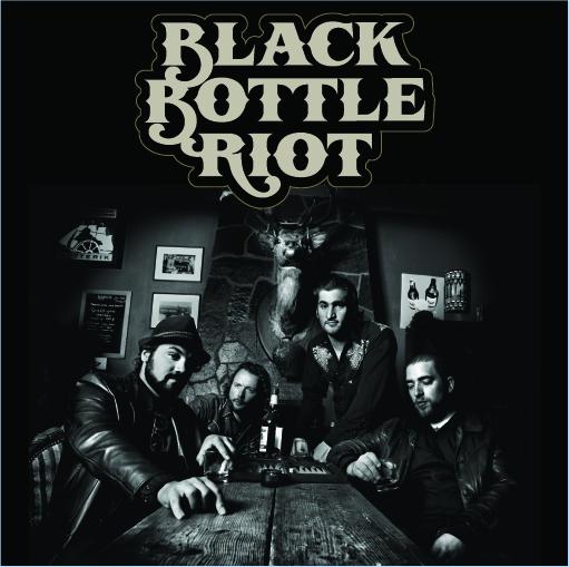 Black Bottle Riot | Bright Light City (official video)