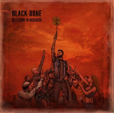 Black-Bone | Blessing in Disguise (album review) ★★★★☆