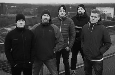 "Interview with Born From Pain: ""This band still has a lot to give!"""