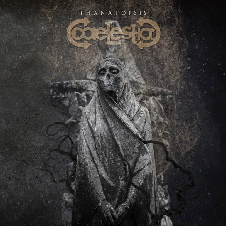 Discover 'Thanatopsis', the new album by symphonic extreme metal band Caelestia