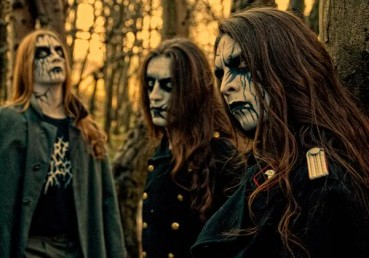 Carach Angren | The Funerary Dirge of a Violinist (official video)