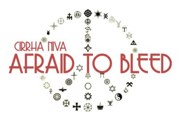 Cirrha Niva – Afraid To Bleed (feat. Lisette van den Berg)