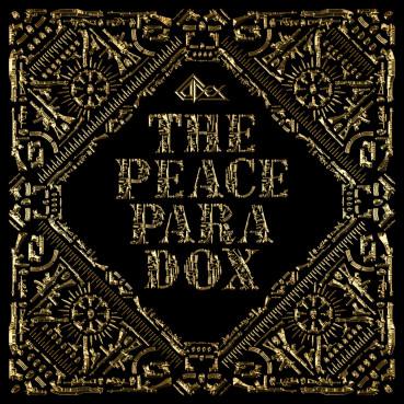 Codex | The Peace Paradox (album review) ★★★☆☆