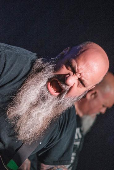 Crowbar + Pander – Iduna, Drachten (concert review)