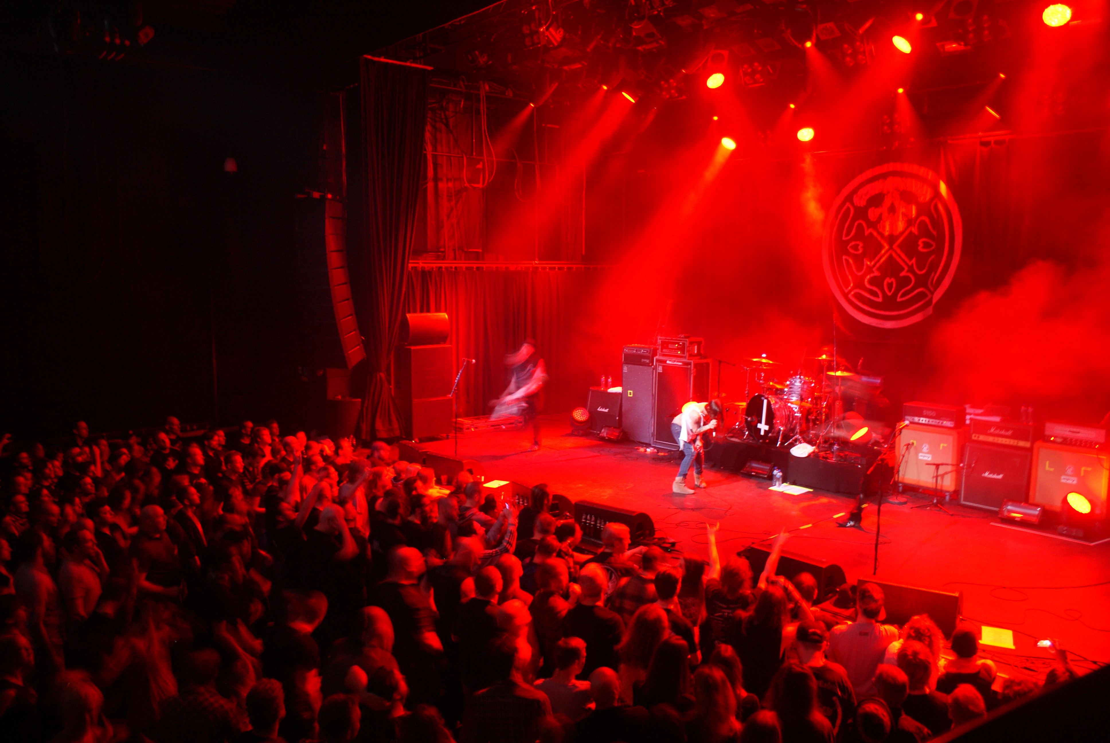 Life Of Agony – Patronaat, Haarlem (concert review)