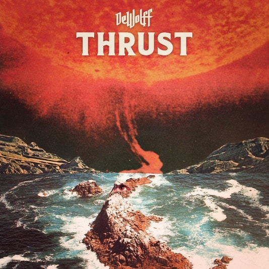 DeWolff – Thrust (album review) ★★★☆☆