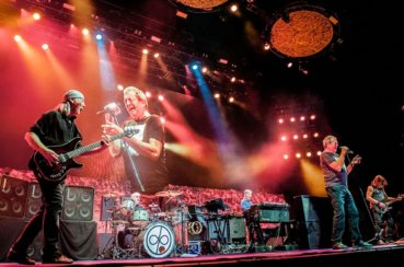 Deep Purple + Monster Truck – Ziggo Dome, Amsterdam (concert review)