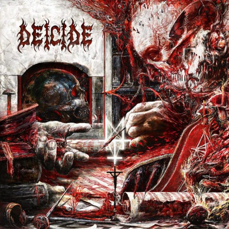Deicide – Overtures of Blasphemy (album review) ★★★★★