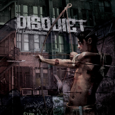 Disquiet – The Condemnation (album review) ★★★★★